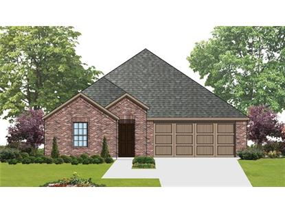 909 Decker Drive  Royse City, TX MLS# 13989700
