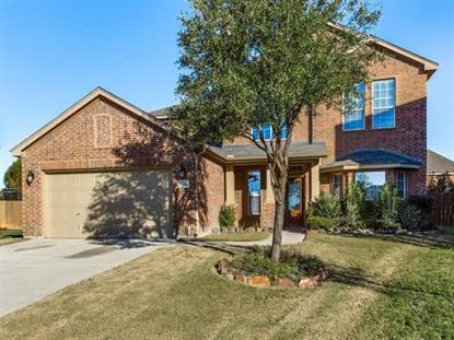 1160 Grove Court  Burleson, TX MLS# 13989723