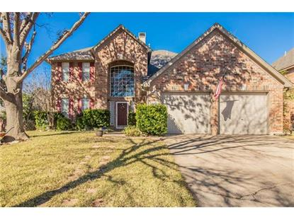 5409 Lake Powell Drive  Fort Worth, TX MLS# 13989783