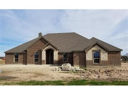 6689 Oakridge Court  Royse City, TX MLS# 13990018