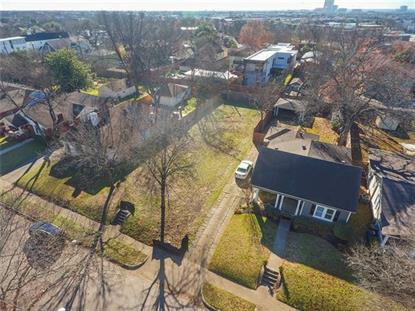 5230 Richard Avenue  Dallas, TX MLS# 13990025