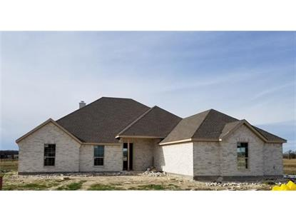 6704 Oakridge Court  Royse City, TX MLS# 13990034
