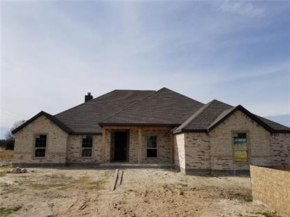 6736 Oakridge Court  Royse City, TX MLS# 13990045