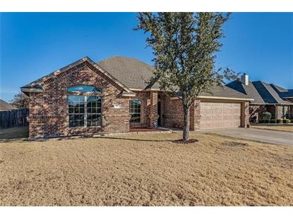 517 Zachary Drive  Weatherford, TX MLS# 13990300