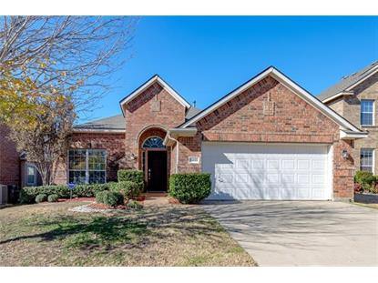 8008 Branch Hollow Trail  Fort Worth, TX MLS# 13990394