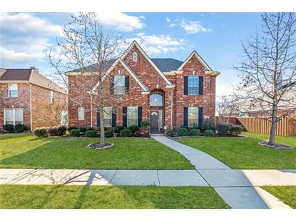 925 Crestview Drive  Coppell, TX MLS# 13990458