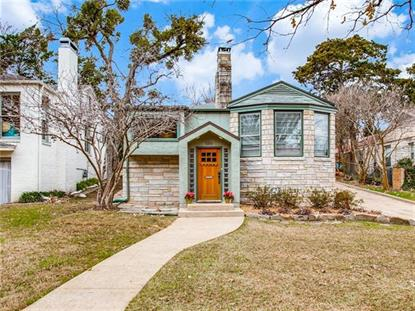 1311 Cedar Hill Avenue  Dallas, TX MLS# 13990671