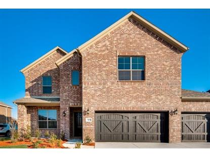 909 Blue Jay Way  Forney, TX MLS# 13991333
