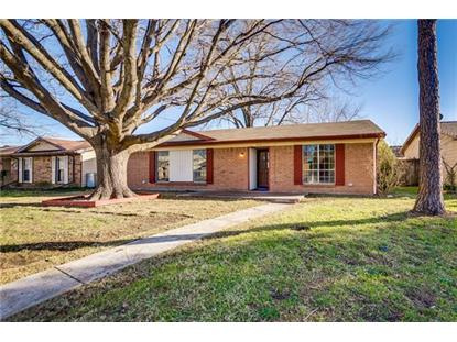 802 Roaming Road Drive  Allen, TX MLS# 13991465