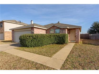 3230 Andalusian Drive  Denton, TX MLS# 13992241