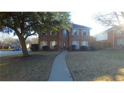 3313 Briar Cove  Grapevine, TX MLS# 13992450