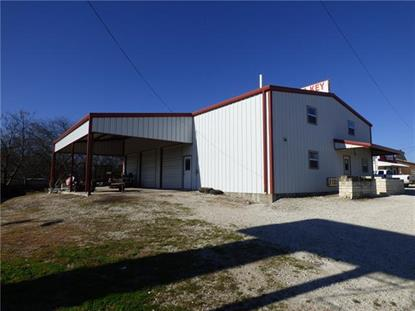 810 N Avenue G  Clifton, TX MLS# 13994091