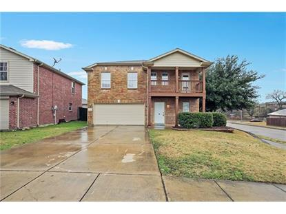 5200 Mirror Lake Drive  Haltom City, TX MLS# 13995006