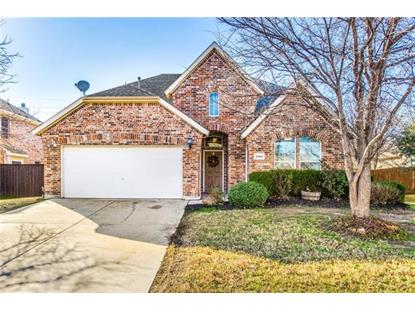 2909 Windridge Lane  Corinth, TX MLS# 13996146