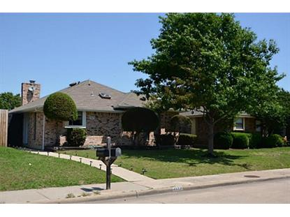 2523 Sundance Lane  Dallas, TX MLS# 13996763