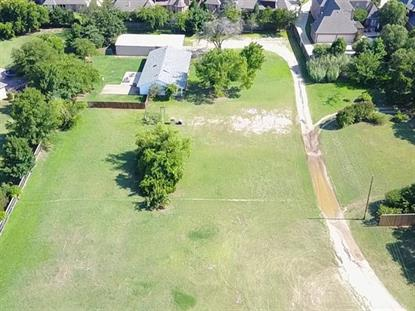 607 E Dove Road  Southlake, TX MLS# 13996854