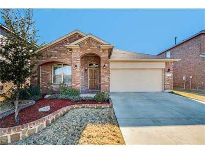 14108 Rabbit Brush Lane  Haslet, TX MLS# 13997113