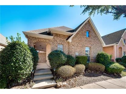7576 Petersburgh Place  Frisco, TX MLS# 13997686