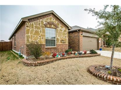 14148 Rabbit Brush  Haslet, TX MLS# 13998233