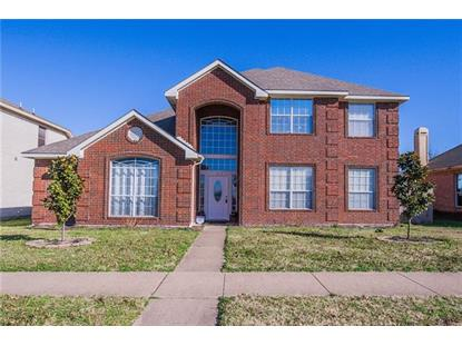 217 N Waterford Oaks Drive  Cedar Hill, TX MLS# 13998383