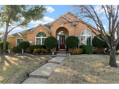 507 Lilly Court  Irving, TX MLS# 13998396
