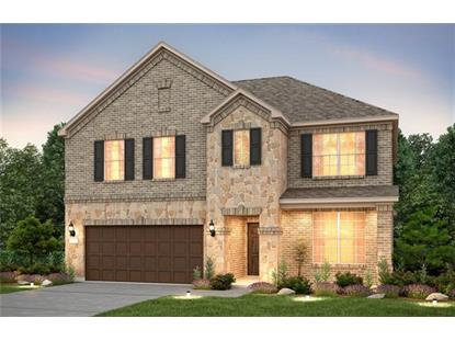 1324 Prairie Lake Court  Lewisville, TX MLS# 13998417