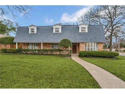 1408 Mapleton Drive  Dallas, TX MLS# 13998715