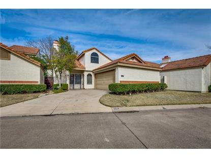 635 Fiesta Circle  Irving, TX MLS# 13999289