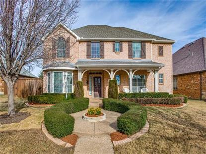 859 Stone Circle Lane  Lewisville, TX MLS# 13999346