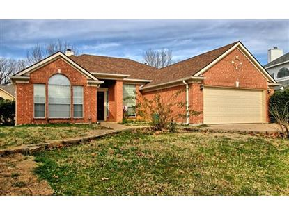 5609 Canyon Drive  Haltom City, TX MLS# 13999398