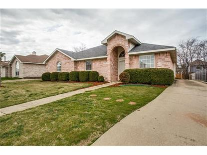 1265 Old Oak Drive  Cedar Hill, TX MLS# 13999501