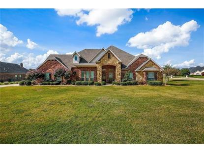 2511 Garrett Court  Cedar Hill, TX MLS# 13999566