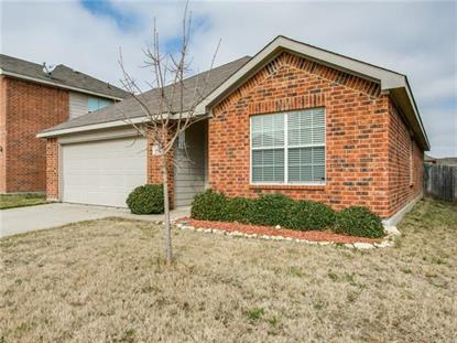 10544 Winding Passage Way  Fort Worth, TX MLS# 13999713