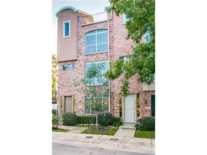 2718 Floyd Street  Dallas, TX MLS# 13999834
