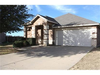 16921 Fenwick Court  Justin, TX MLS# 14000366