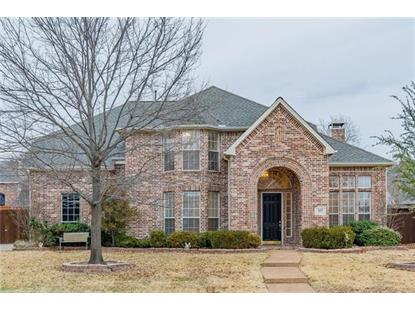 115 Misty Glen Lane  Murphy, TX MLS# 14000381