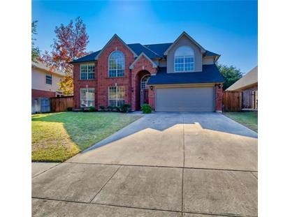 1923 Fair Field Drive  Grapevine, TX MLS# 14000516