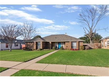 1401 Minter Road  Plano, TX MLS# 14000809