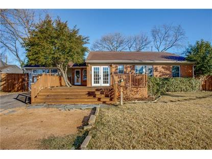 3983 Highgrove  Dallas, TX MLS# 14000885