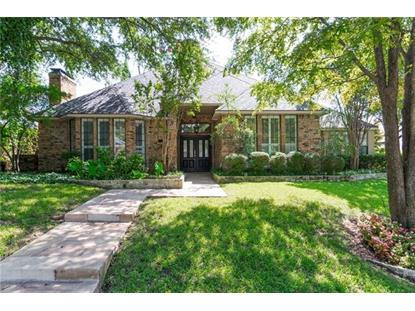 5710 Buffridge Trail  Dallas, TX MLS# 14001078