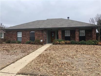 611 Ironwood Drive  Allen, TX MLS# 14001951