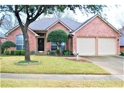 2200 Knob Hill Drive  Corinth, TX MLS# 14001969