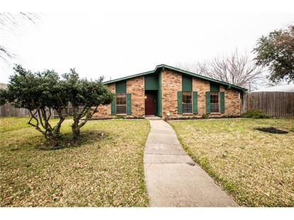 1625 Spanish Trail , Plano, TX