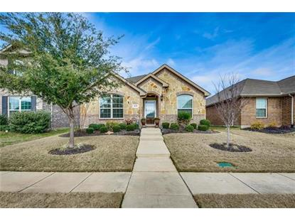 9205 Wayne Street  Cross Roads, TX MLS# 14002053