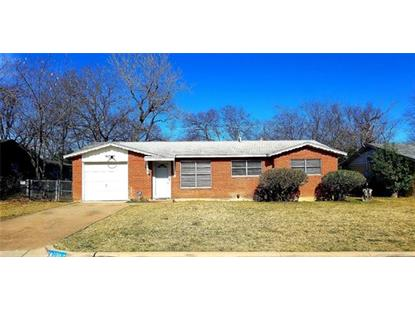 1005 Altamont Drive  Fort Worth, TX MLS# 14002159