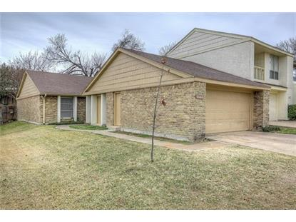 6107 Spyglass Lane  Garland, TX MLS# 14002221