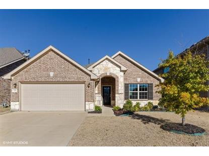 154 Pleasant Hill Lane  Royse City, TX MLS# 14002223
