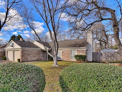 2311 Holly Drive  Euless, TX MLS# 14002249