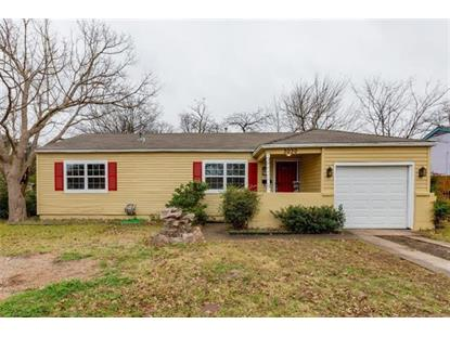 3030 Grayson Drive  Dallas, TX MLS# 14002302