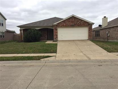 8912 King Ranch Drive  Cross Roads, TX MLS# 14002321